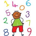 معمای ریاضی: ساخت اعداد با اعمال ریاضی