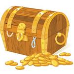 تست هوش: سکه های طلا
